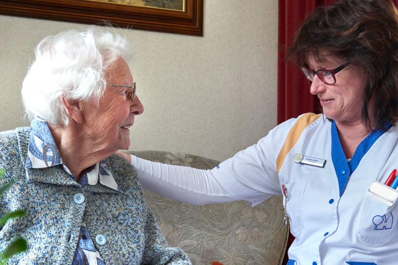 Groot onderzoek naar de situatie van kwetsbare ouderen
