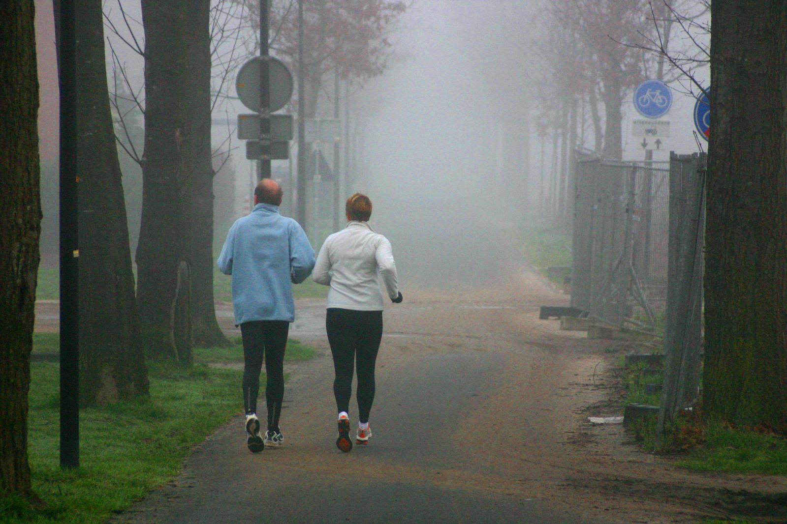 Hersenonderzoek: je bent nooit volwassen en sporten maakt mogelijk slimmer