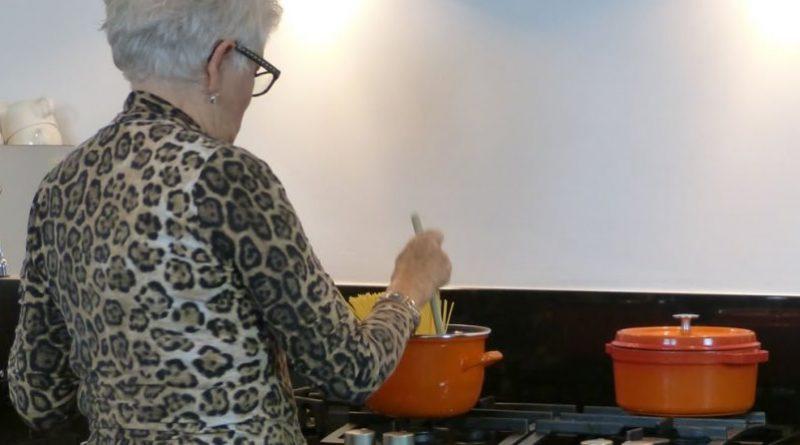 Taskforce Gezond eten met ouderen van start