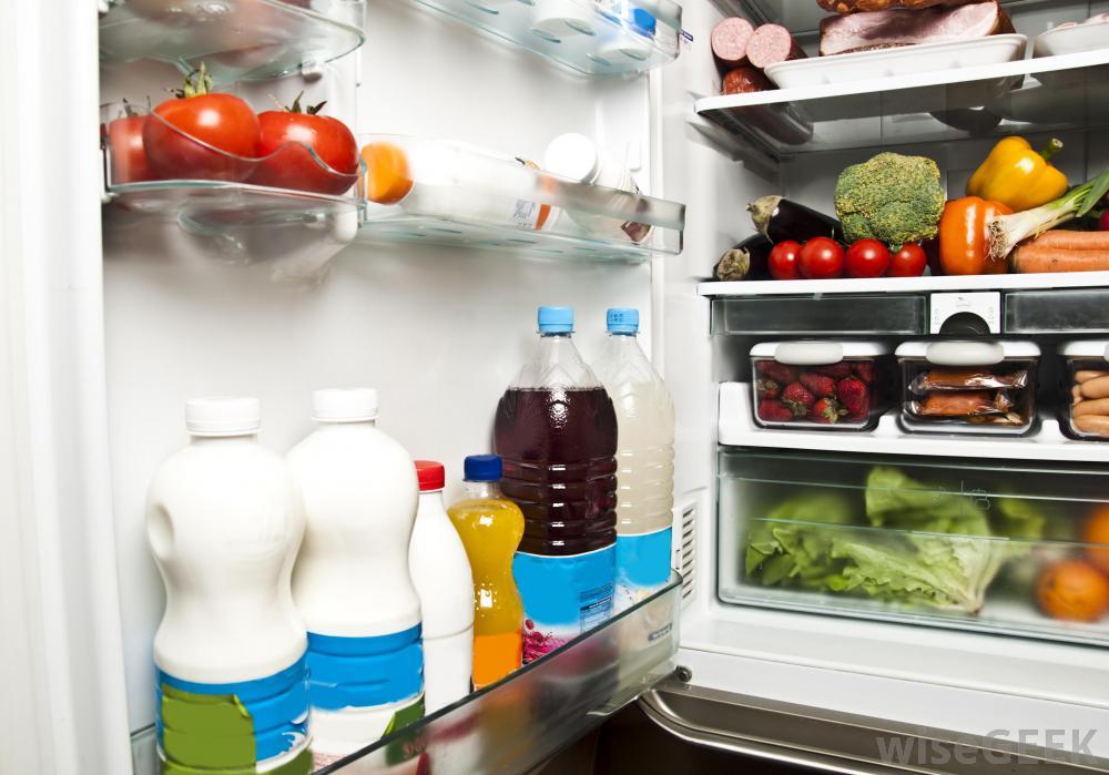 Haal een gratis thermometer en zet je koelkast op 4 °C