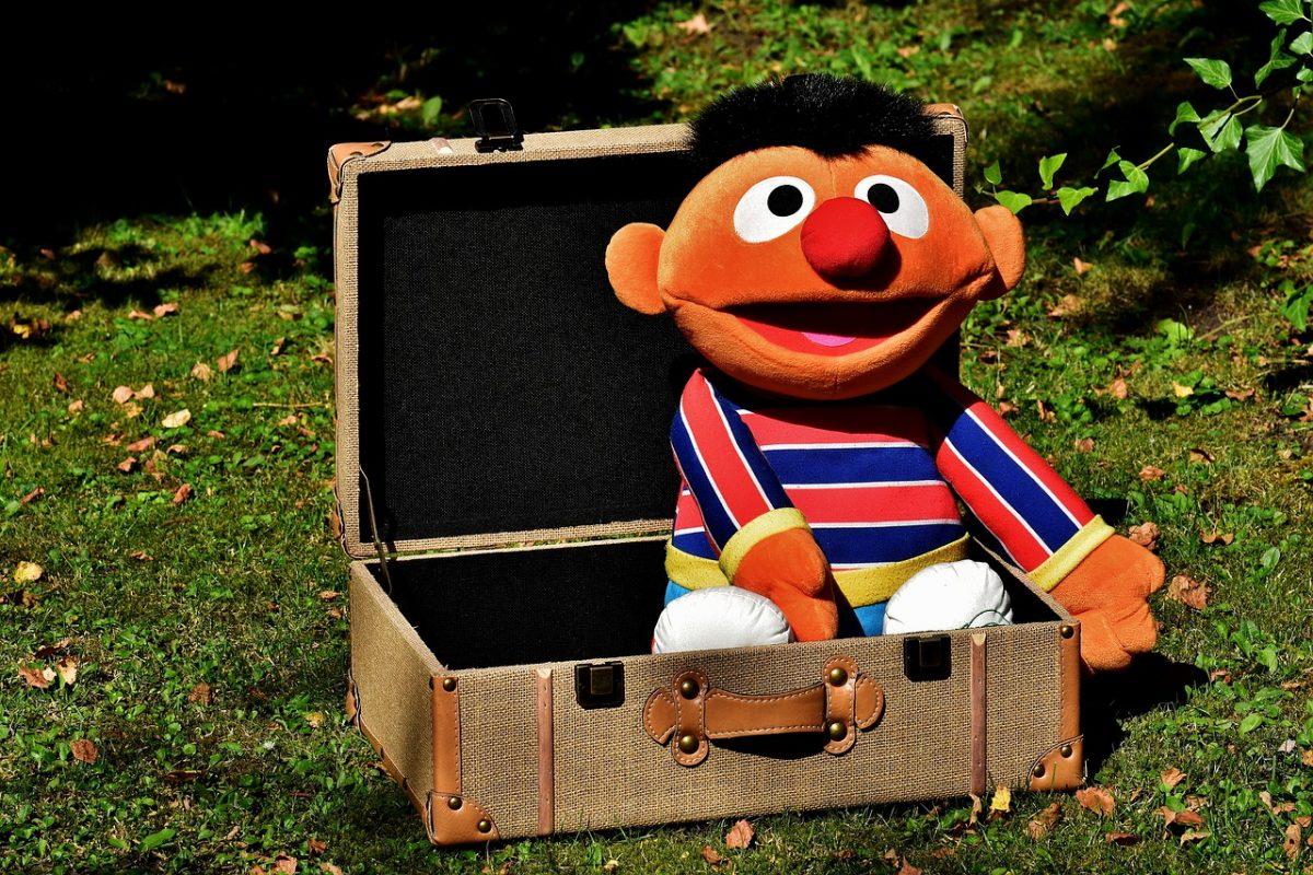 4 januari 1976: eerste Sesamstraat