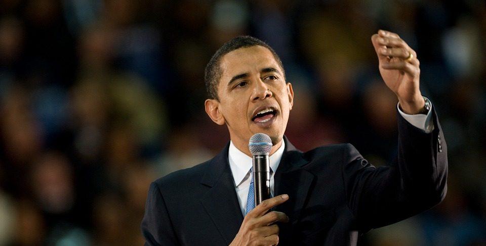 Heb jij duizend euro over voor live les van Obama?
