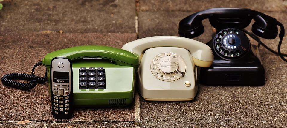 'Ouderwets' bellen binnenkort verleden tijd?