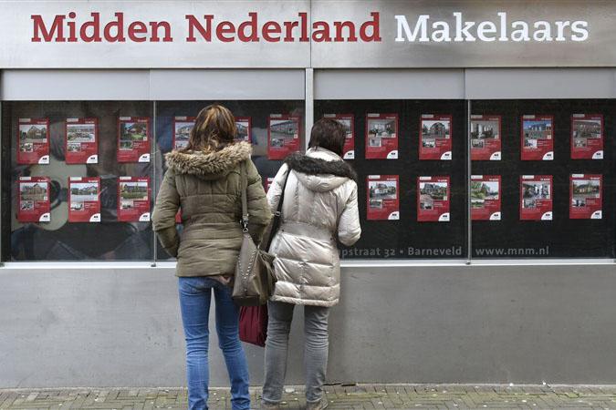 Langlopende hypotheekrente steeds populairder