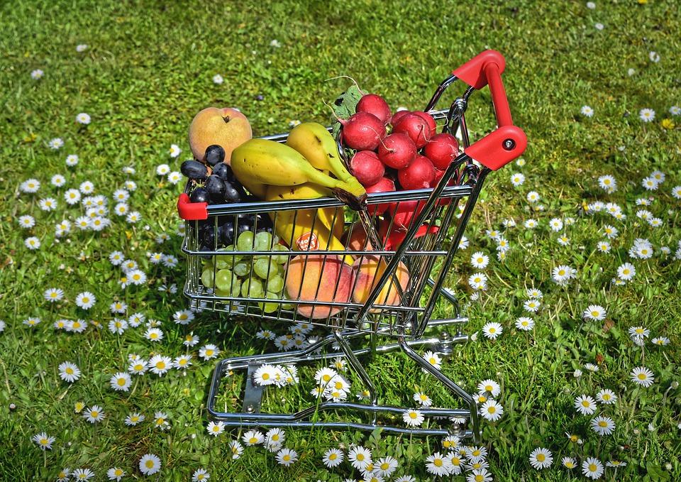 Gezonde producten veel minder vaak in de aanbieding