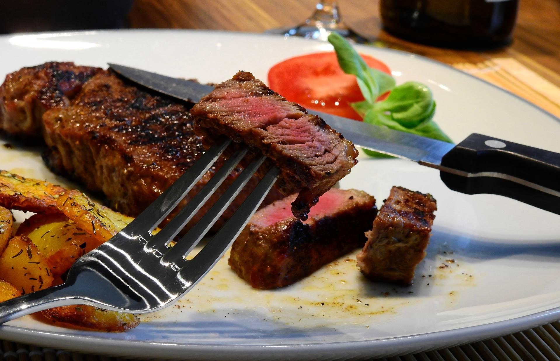 Elke dag vlees? Niet meer van deze tijd