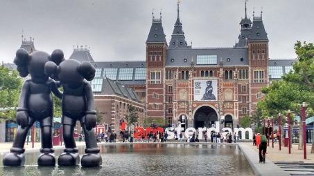 Dagje uit in Amsterdam: dit zijn de beste tips!
