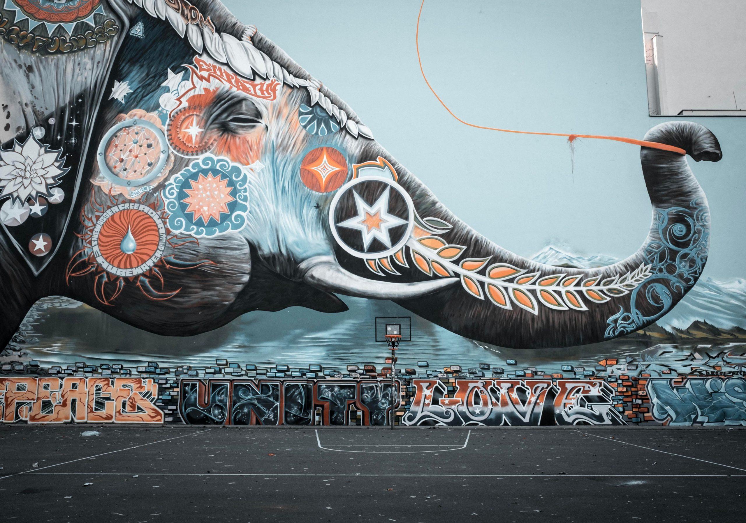 Musea gesloten? Geniet van kunst op straat!
